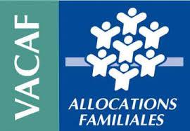 CAF – VACAF Logo