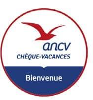 Chèques Vacances Logo